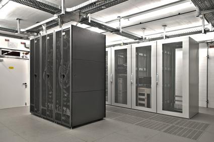 Root Server Betreuung